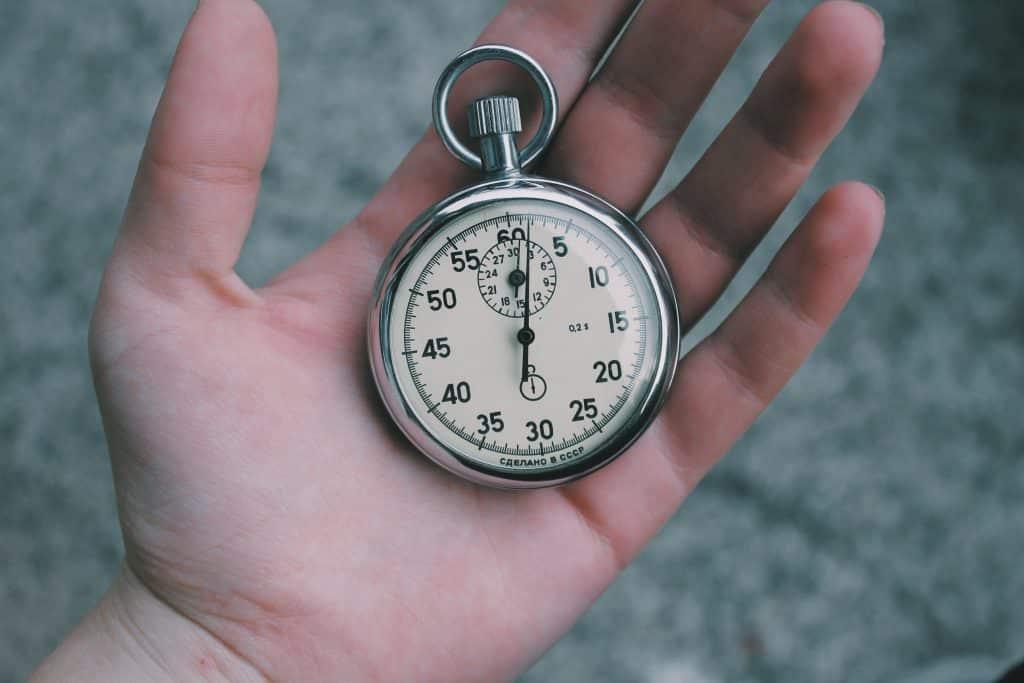 compte à rebours Panic Away : comment mettre fin rapidement aux crises d'angoisse et à l'anxiété généralisée