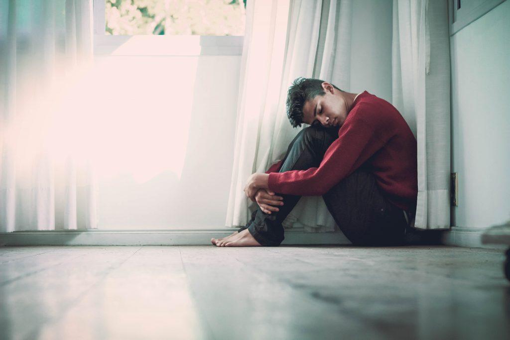dépression le cancer de l'âme