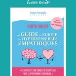 guide de survie des hypersensibles empathiques