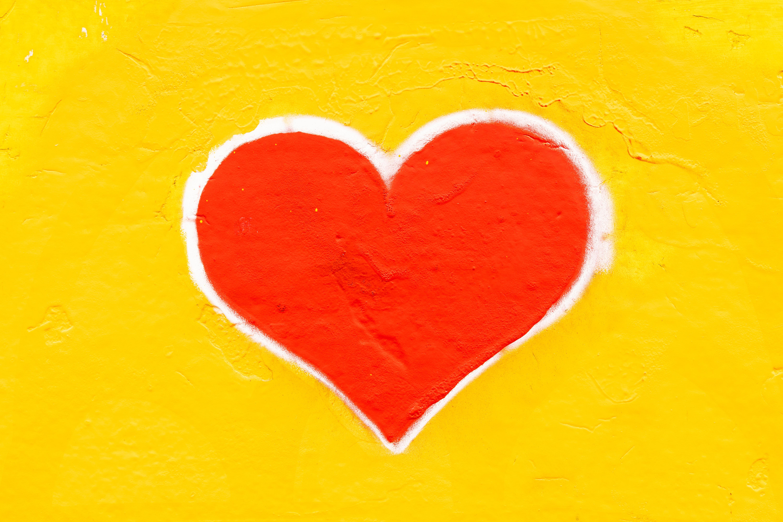 aimez vous comme si votre vie en dependait
