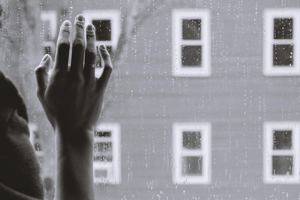 agoraphobie crise d'angoisse panique