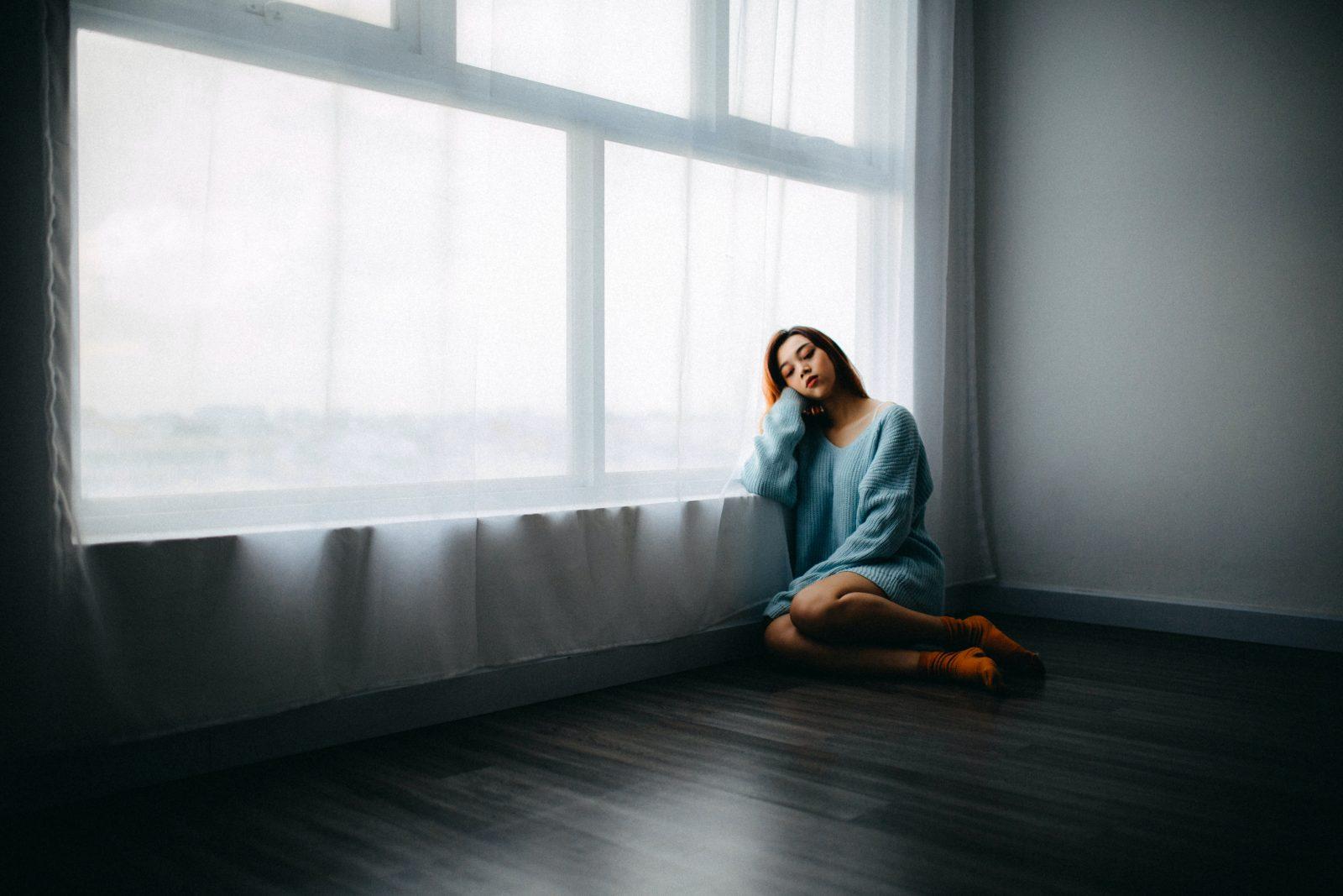 épuisement choix de vie anxiété