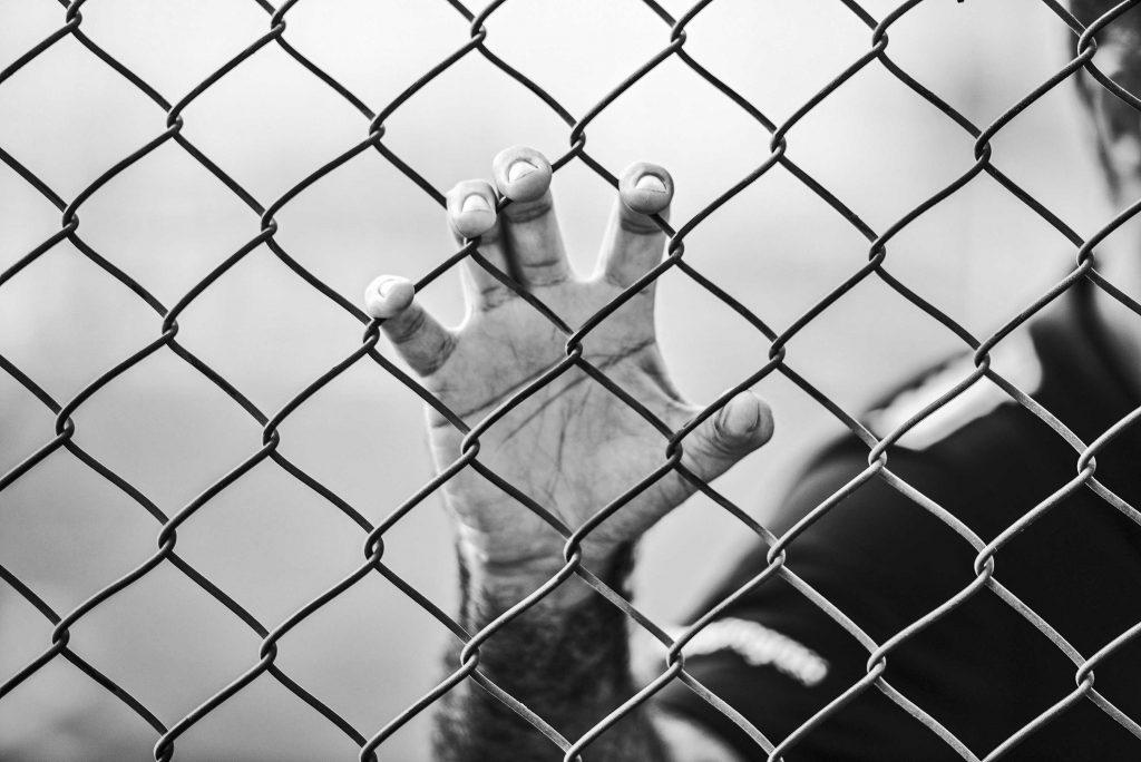 prison mentale anxiété crises d'angoisse