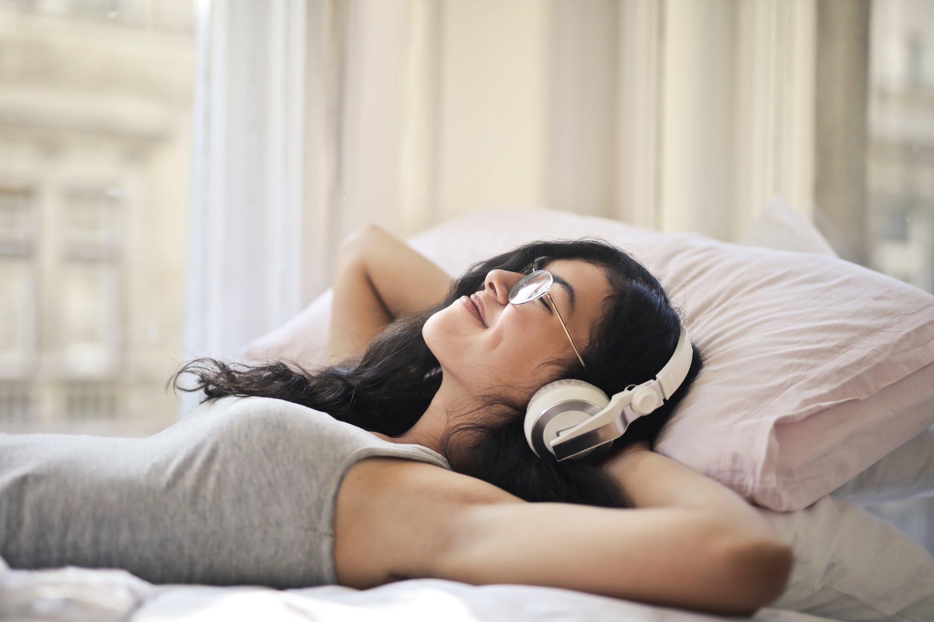 détente relaxation