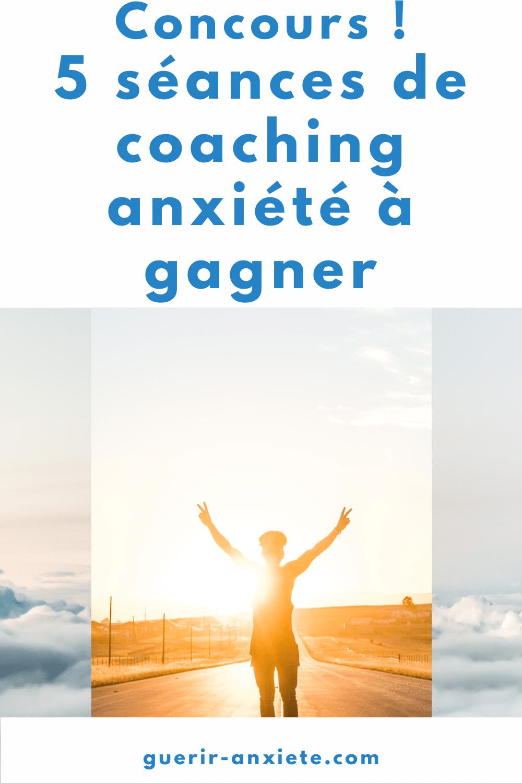 concours coaching anxiété
