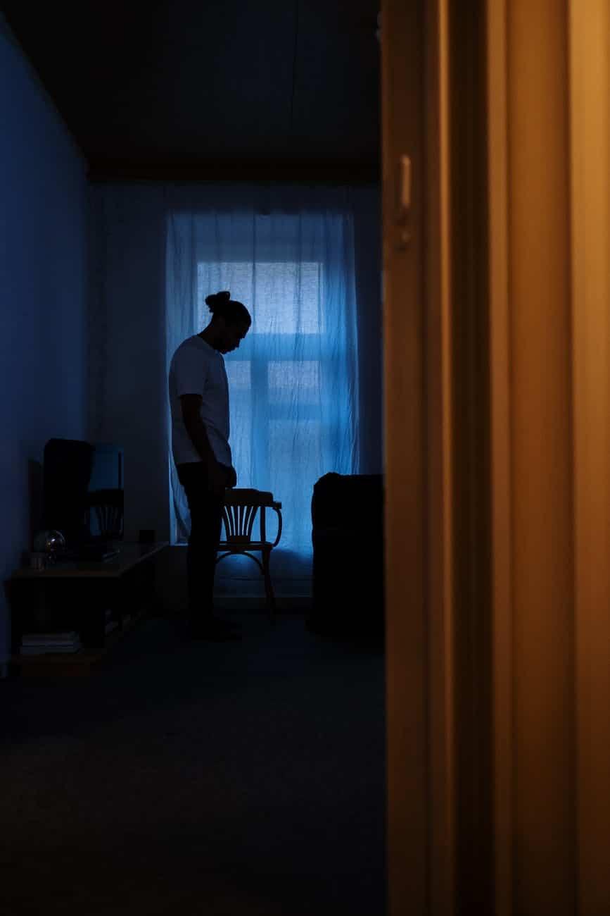 agoraphobie évitement erreur éviter crise d'angoisse